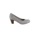 کفش پاشنه دار زنانه اس اولیور S.Oliver کد 91820
