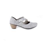 کفش پاشنه دار زنانه ریکر Rieker کد 21864