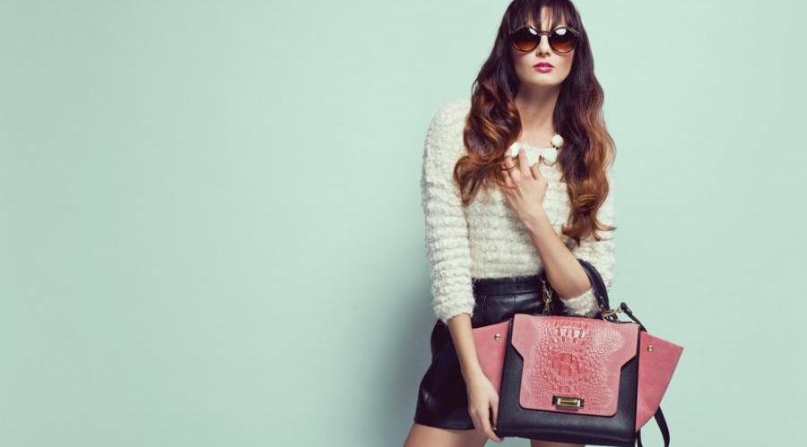 انتخاب کیف مناسب بر اساس فرم بدن زنان