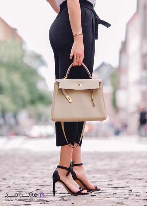 راهنمای خرید کیف زنانه