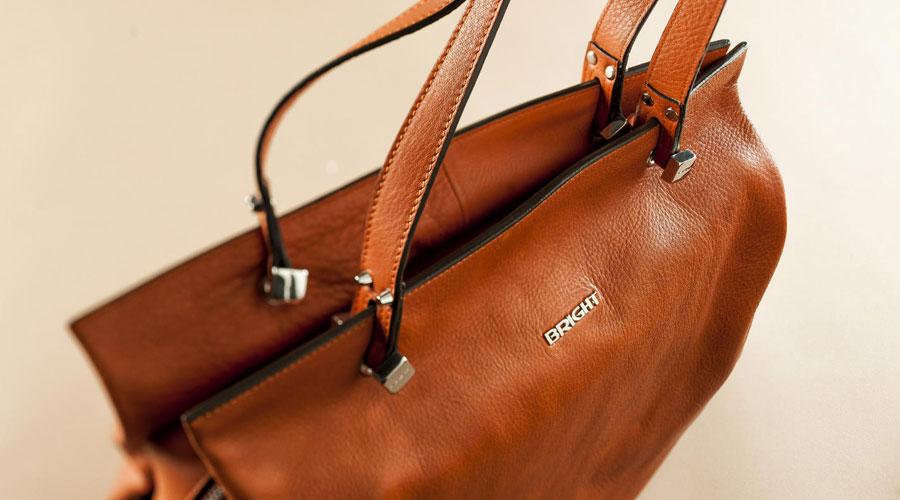 برند برایت؛ تجسم زیبایی و کیفیت در تولید کیف