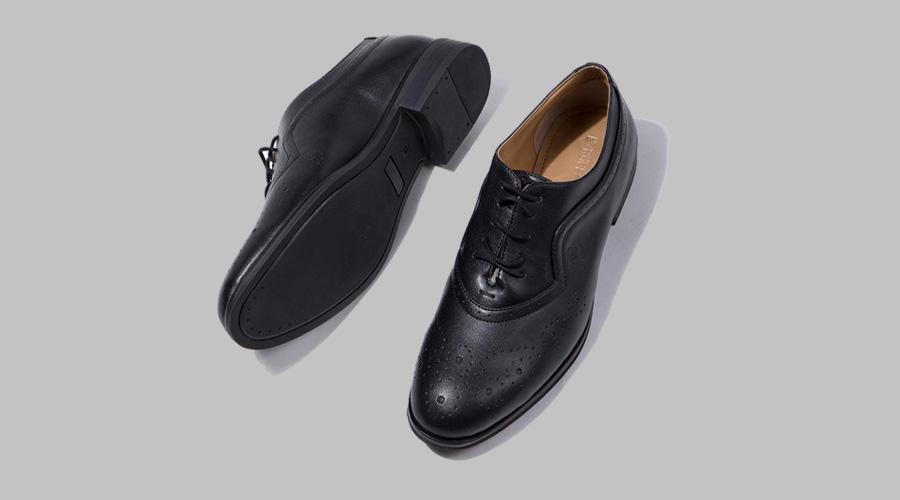 جدول سایزبندی کفش مردانه