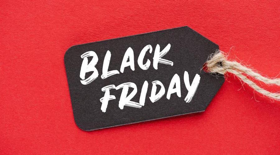 بلک فرایدی یا جمعه سیاه چیست؟
