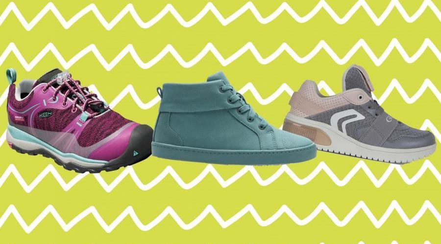 برند تدی شوز؛ کفش هایی برای رشد بهتر پای کودکان