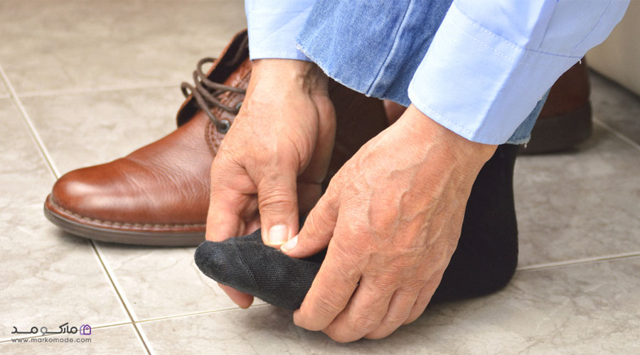اثرات بلندمدت پوشیدن کفش نامناسب