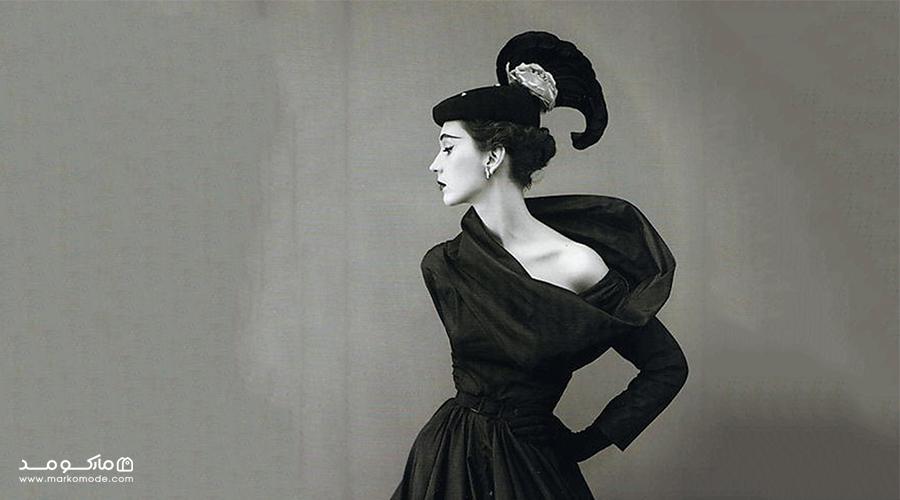 لباس بالنسیاگا
