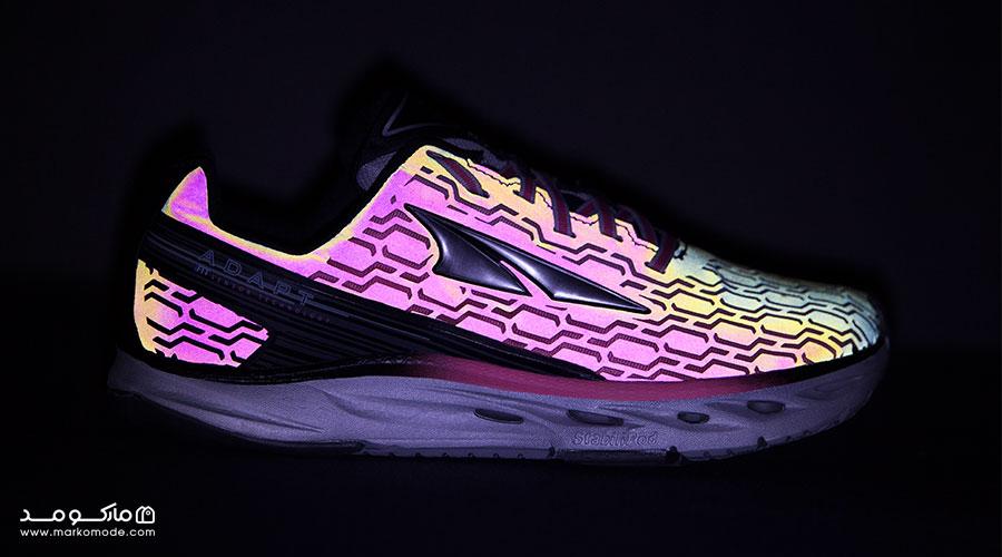 کفش هوشمند آلترا تورین آیکیو (Altra Torin IQ)