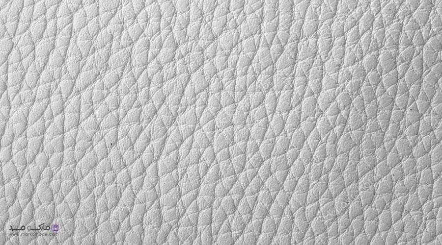چرم پیوند یافته با الیاف (Reconstituted, Bonded or Fibre Leather)