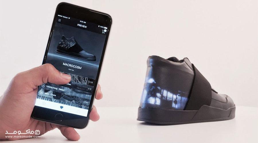 چالشها و آینده کفشهای هوشمند