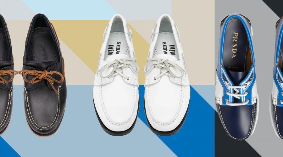 ست رنگ کفش و شلوار برای آقایان