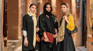 لباس زنان ایرانی در ۱۰۰ سال گذشته