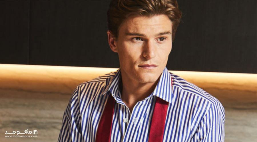 نکات مهم در انتخاب کراوات و کت و شلوار مردانه