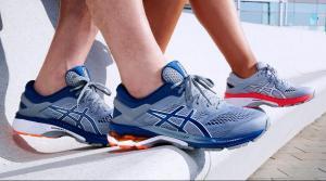 تفاوت کفش رانینگ با پیاده روی