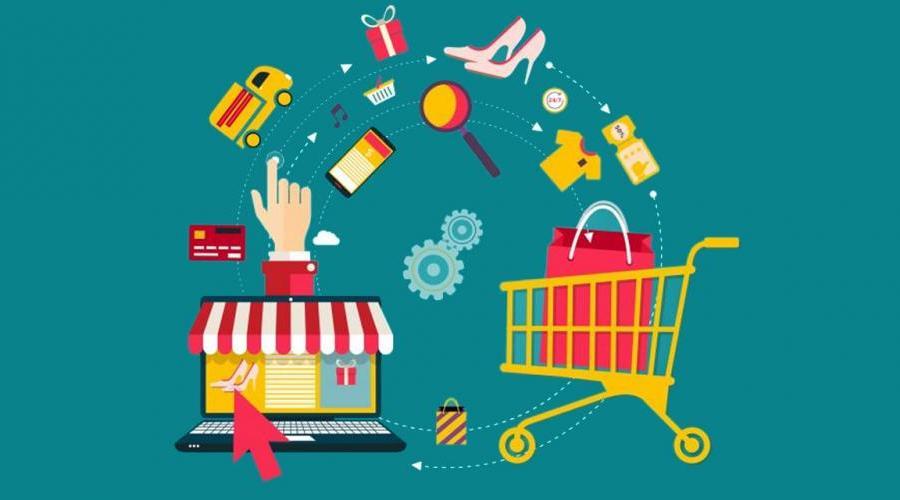 خرید اینترنتی بهترین راهکار برای دوری از کرونا