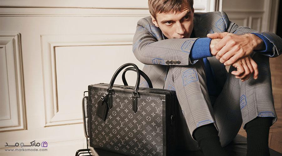 چمدان لوئی ویتون