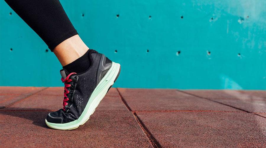 کفش پیاده روی مردانه