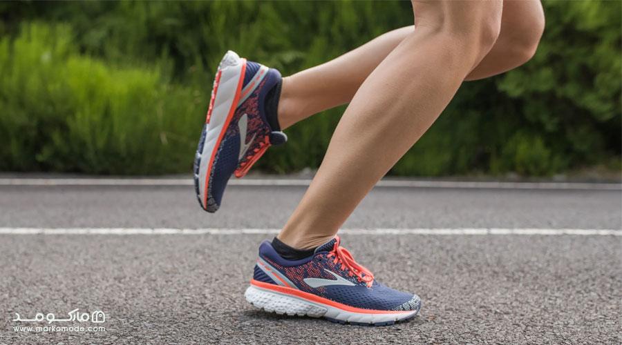کفش ورزشی خوب