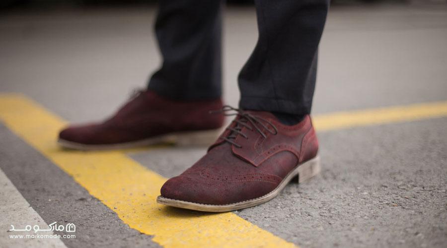 نکات مهم در انتخاب کفش خوب