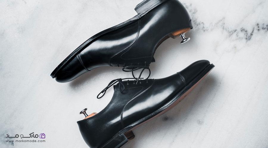 چگونه یک کفش خوب انتخاب کنیم؟