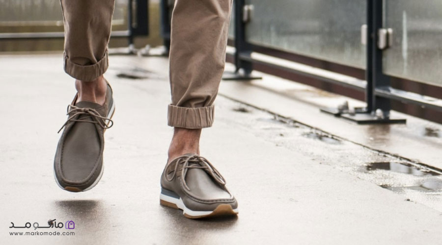 کفش خوب مردانه