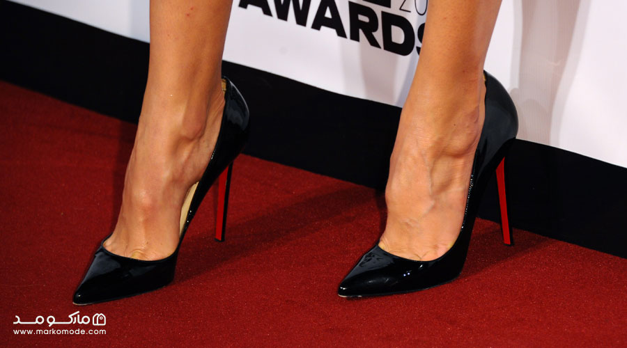 چگونه یک کفش پاشنه بلند خوب انتخاب کنیم؟
