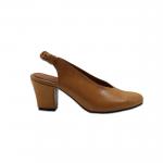 کفش پاشنه دار زنانه رنو پلاس کد51676